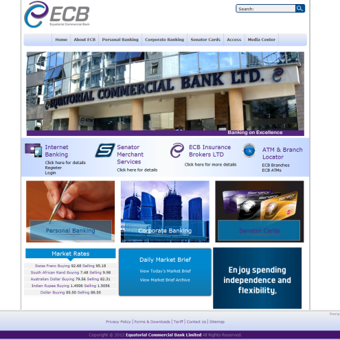 Equatorial Commercial Bank