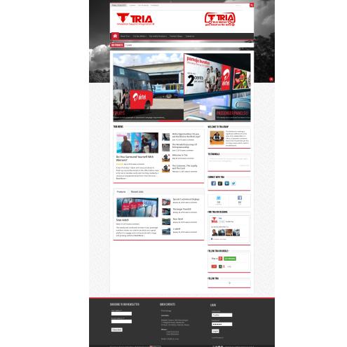 Tria Limited