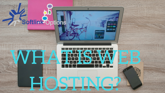 web hosting, softlink options