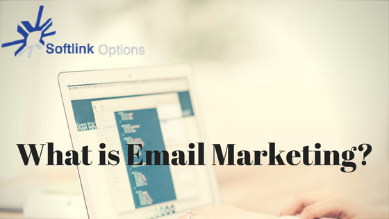 email marketing, Softlink options