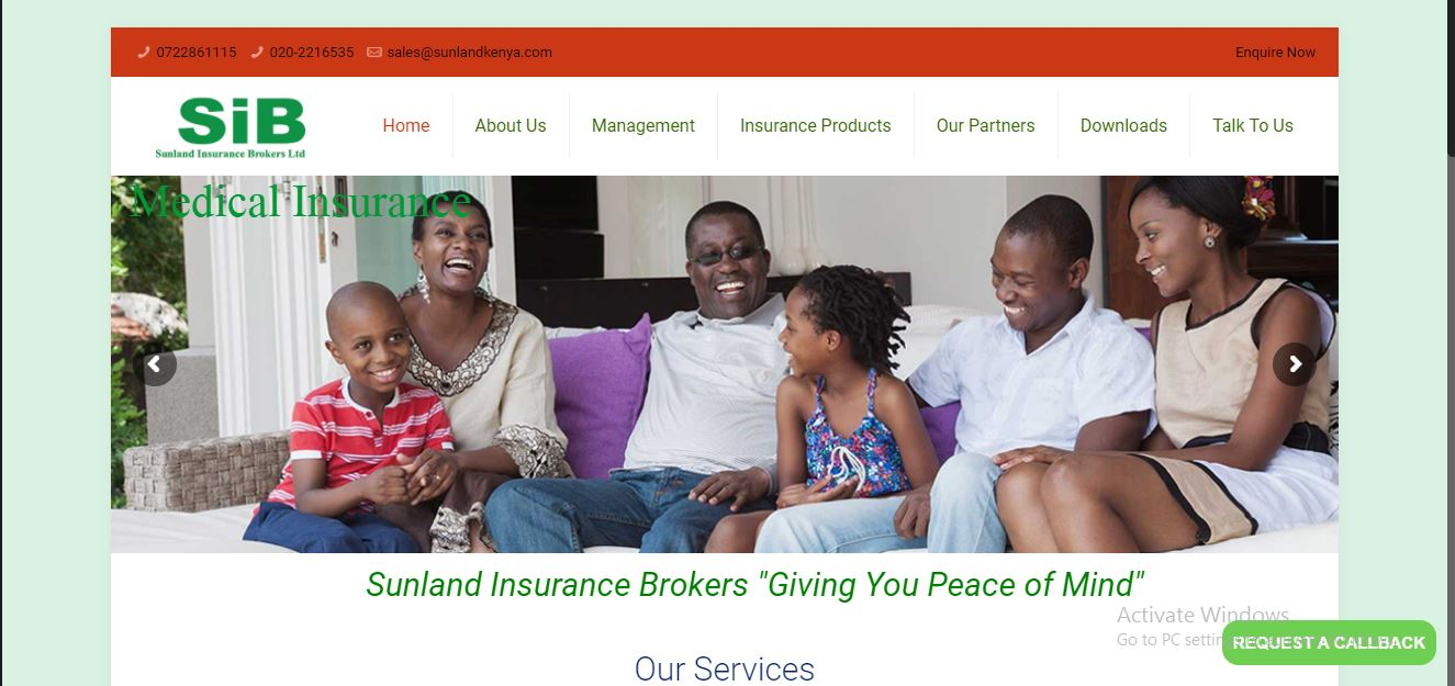 Sunland Insurance Brokers