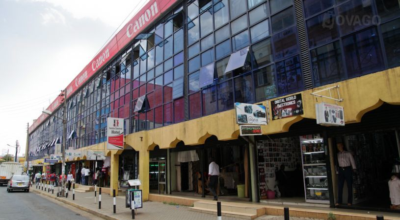 As a small business owner selling computer parts I was looking for a way to grow my small business, my little shop at Jamia Shopping complex was getting little visibility,…