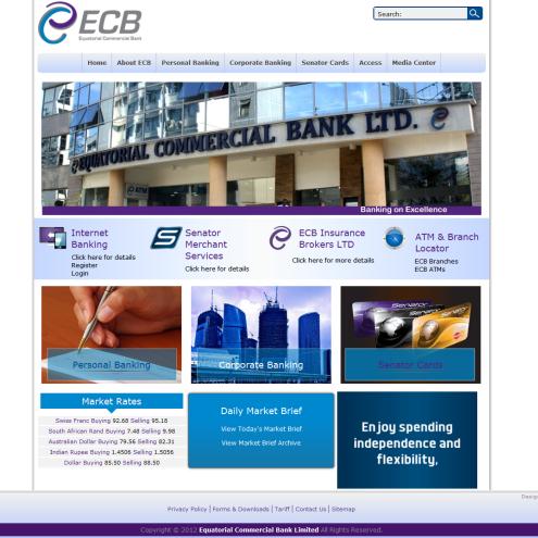 Equatorial Commercial Bank